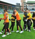 Jozi Stars demolished by the NMB Giants