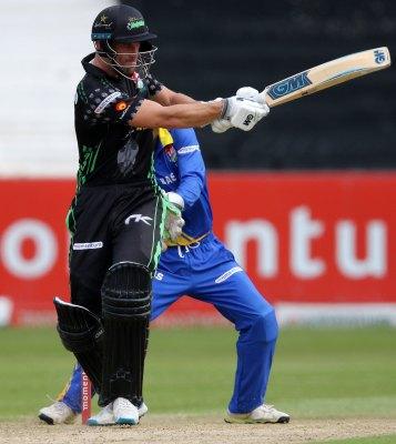 Dane Vilas to lead the Durban Heat in MSL 2.0