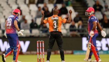 Preview: MSLT20, Match 11, Nelson Mandela Bay Giants vs Cape Town Blitz
