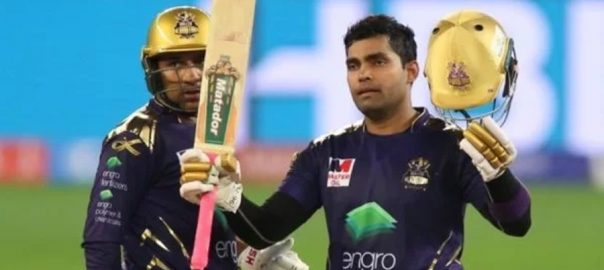 Umar Akmal has been suspended on breaching PCB Anti Corruption Code