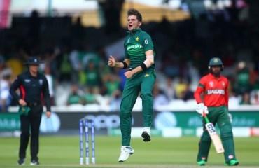 Pakistan announced 29 member squad for England Tour