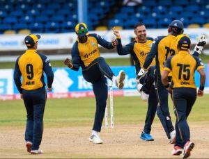 Nabi and Cornwall crush Patriots