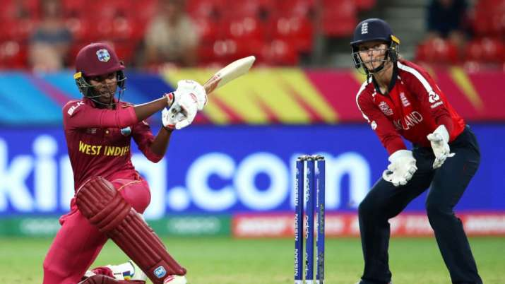 All you need to know about the T20I series between England and West Indies