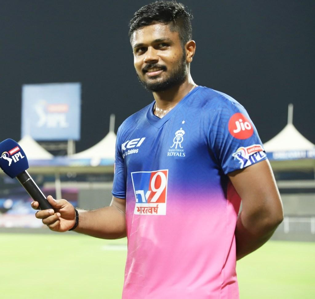 Sanju Samson will captain the Royals in IPL 2021