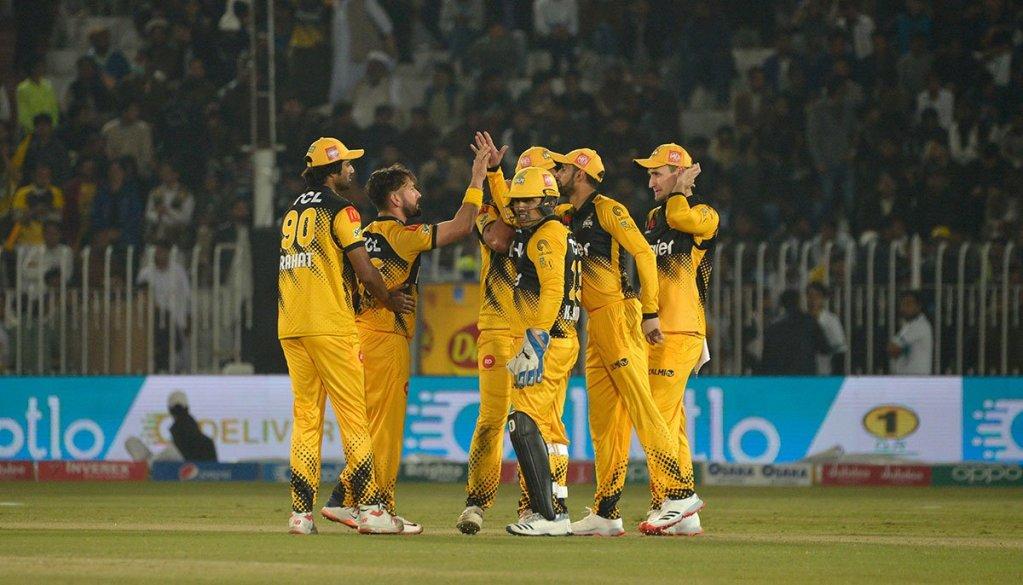 Peshawar Zalmi Squad for Pakistan Super League 2021