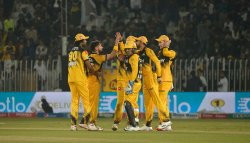 Peshawar Zalmi Squad for Pakistan Super League 2021