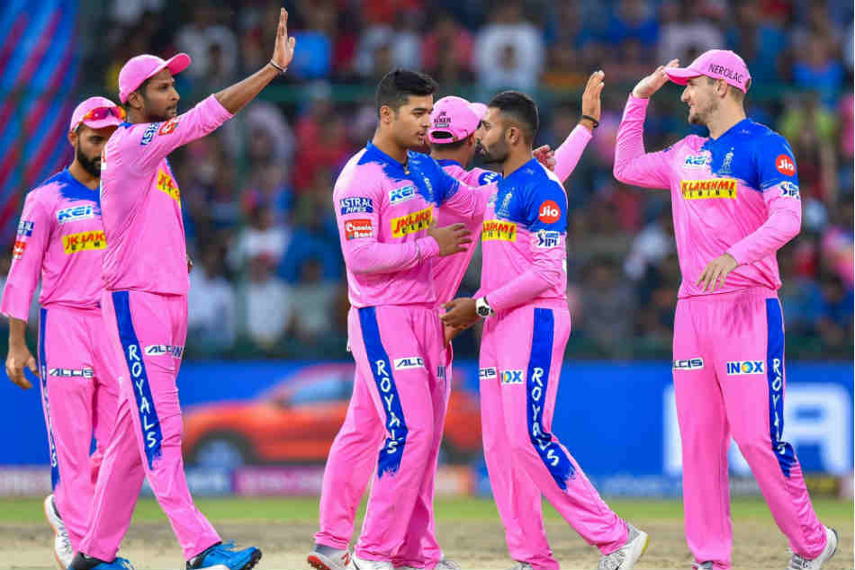 Re-Live 2020 with the Rajasthan Royals' year of digital consolidation