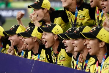 ICC announces expansion of the women's game in the future