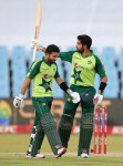 Babar and Rizwan win the game for Pakistan