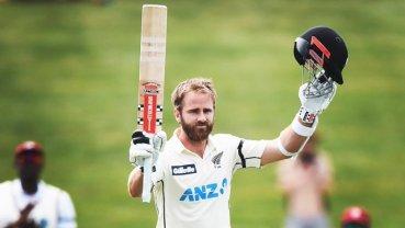 Kane Williamson, Kerr and Conway shine at ANZ New Zealand Cricket Awards 2020-21