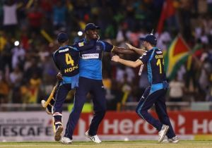 Barbados Tridents Squad for CPL 2021