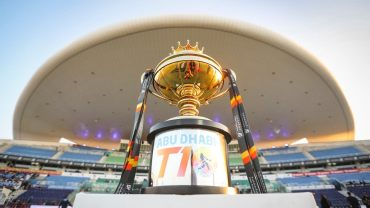 Viacom18 secures TV rights for Abu Dhabi T10