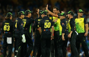 Australia names squad for the 2021 ICC Men's T20 World Cup