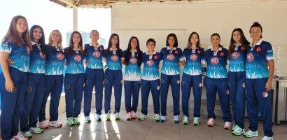 Turkey withdraw from Europe Women's Qualifier