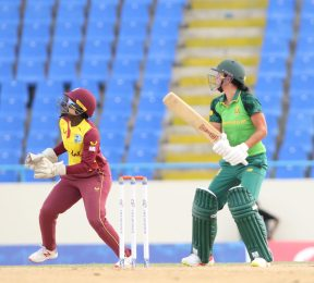 SA women fail to fire in the last WT20 against the Windies