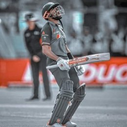 Babar Azam From nowhere to everywhere