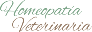 Homeopatía Veterinaria