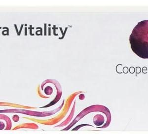 Avaira  Vitality Toric 6pk  4 for eye