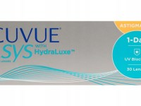 ACUVUE® OASYS® 1-Day for ASTIGMATISM 30pk