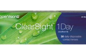 Coopervision Clearsight 1Day 30pk