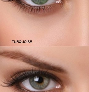 Alcon Freshlook ColorBlend Green