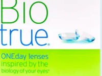 Biotrue monthly multifocal 30 pk
