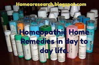Homeopathicremedies-daytodaylife2 Top 9 Homeopathic Remedies that Every body should have