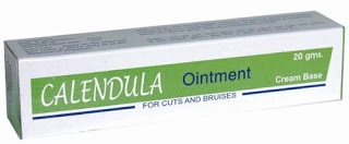 calendula-ointment-homeopathy Calendula Ointment for Injuries and Wounds in Homeopathy