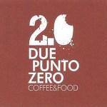 due punto zero coffee