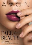 Avon Fall 2018 catalog fall for beauty skin care skin so soft makeup www.homepartymarketplace.com
