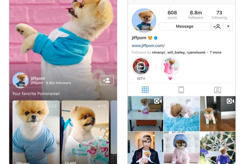 instagram jiffpom