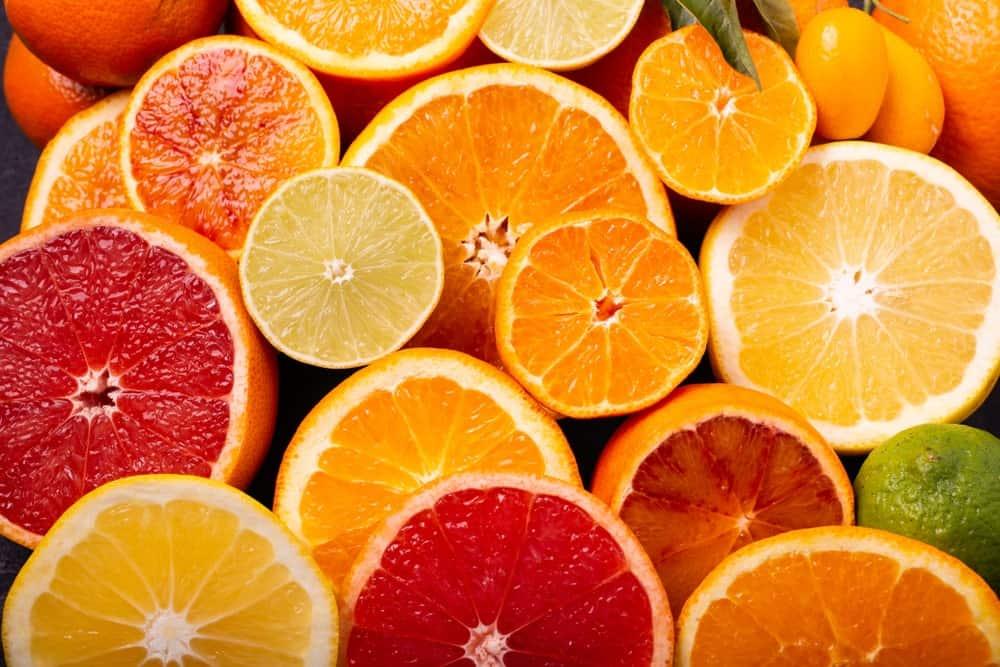 ngcb2 - Fruits containing Iron