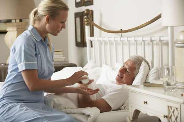 Palliative Home Care - Home Health Care Agency