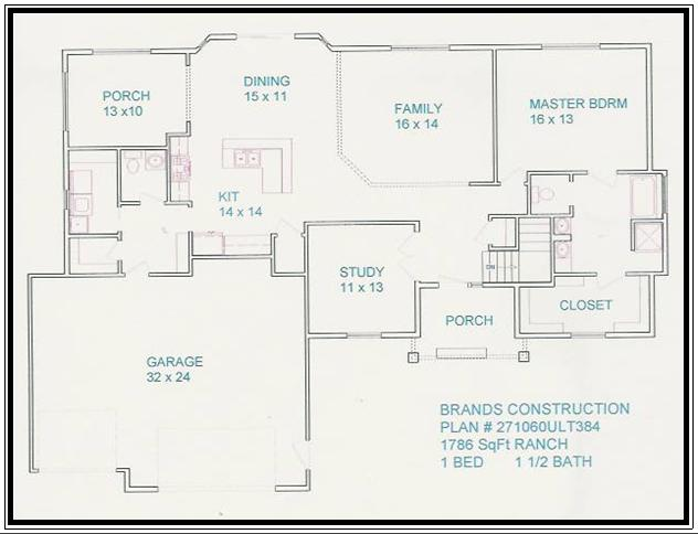 Create House Floor Plans Free Online – Woodworker Magazine