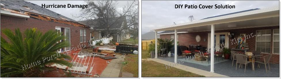 porch enclosure systems