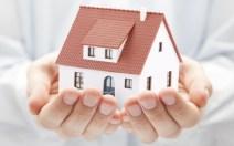 property in a trust