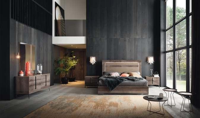 Alf Italia Matera bedroom set