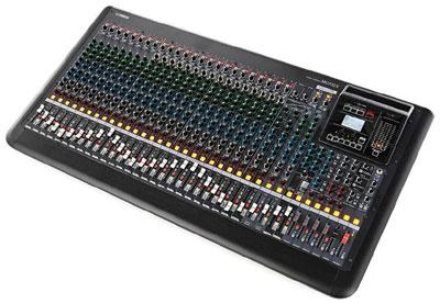 mixer analogico 32 canali