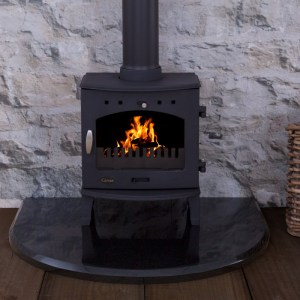 Carron 4.7kW Cast Iron Stoves Home Refresh 2020
