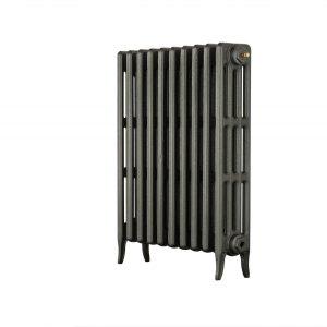 Home Refresh_Arroll Neo-Classic 4 Column Cast Iron Radiators 760mm Front View