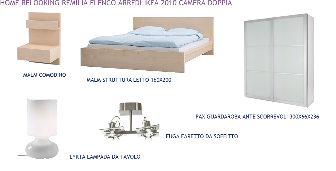 Progetti progetto del personal shopper per il rinnovo - Qualita mobili ikea ...