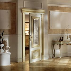 Stile classico la raffinatezza e il lusso di un for Arredamento classico casa