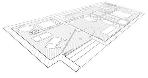 progetto loft