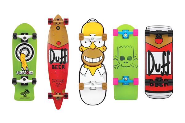 Skateboard deckstool un azienda americana molto - Tavole da snowboard santa cruz ...