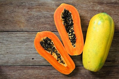 papaya-for-acne-treatment