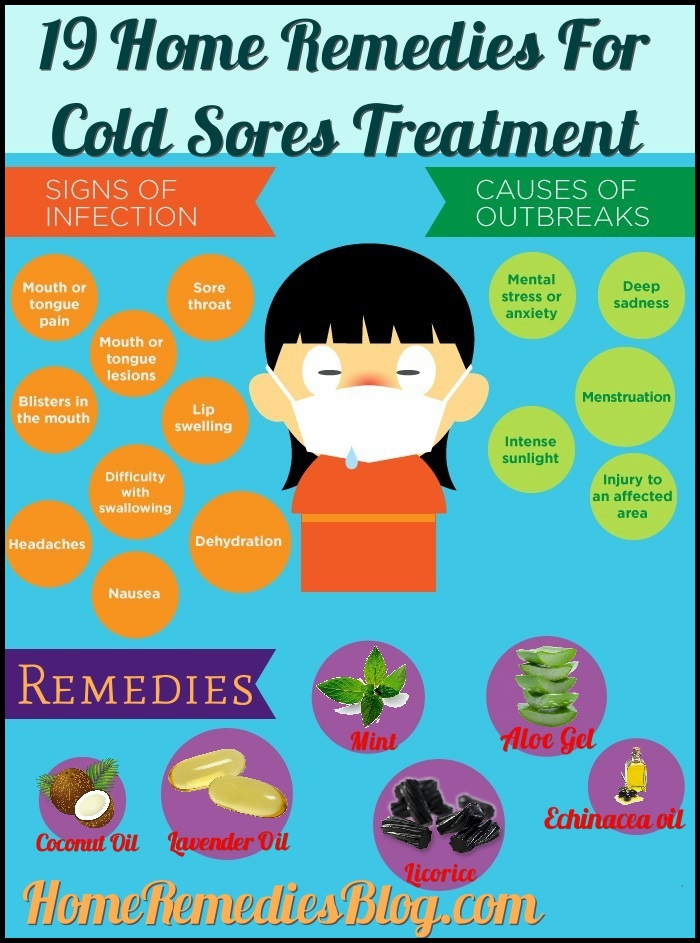 Cold Remedies Natural Treatment