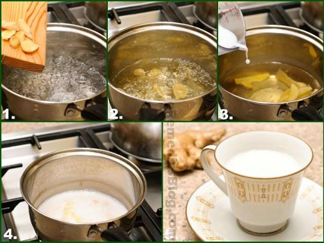 Milk-Ginger-Tea