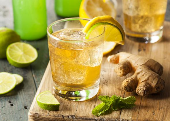 Honey for Abdominal Cramps