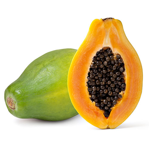 Papaya for Anal fistula remedy