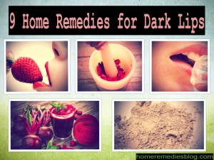 9 Effective Home Remedies To Whiten Dark Lips Naturally